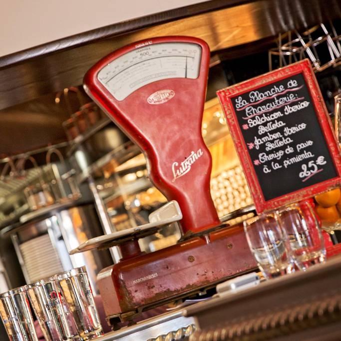 Café de la Fontaine - Restaurant Les Baux de Provence